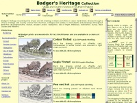badgers-heritage.co.uk