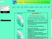 Badgerrevisionsoftware.co.uk