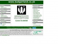 Badgerland.co.uk