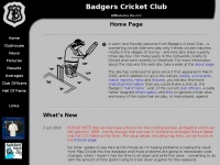 badgerscc.org.uk