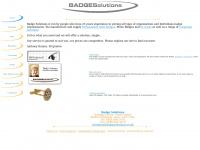 Badgesolutions.co.uk