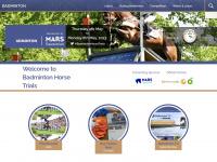 badminton-horse.co.uk