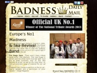 Badnessaka.co.uk
