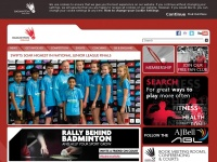 badmintonengland.co.uk