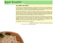 Badsushi.co.uk