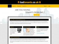 Badtenants.co.uk