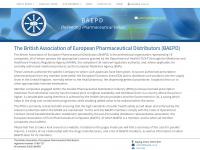 Baepd.co.uk