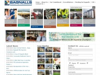 bagnalls.co.uk