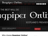 bagpiper-online.co.uk