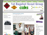 bagshotscouts.org.uk