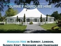 skymarquees.co.uk