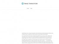 smallthingsiced.co.uk