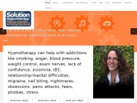 Solutionhypnotherapy.co.uk