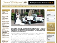 somersetwedding.co.uk