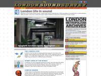 soundsurvey.org.uk
