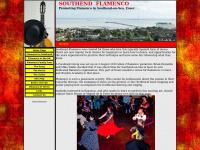 southendflamenco.co.uk