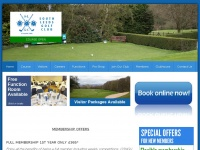 southleedsgolfclub.co.uk