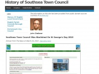 southseatowncouncil.co.uk