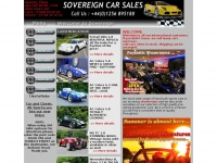 sovereigncarsales.co.uk