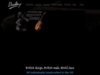 baileyguitars.co.uk