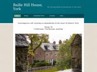 baillehillhouse.co.uk