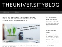 theuniversityblog.co.uk