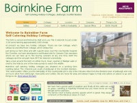 bairnkinecottages.co.uk