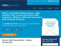 bakergoodchild.co.uk