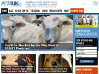 peta.org.uk