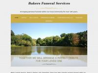 Bakersfunerals.co.uk