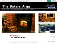 bakersarms.co.uk