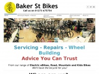 Bakerstbikes.co.uk