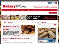 bakeryinfo.co.uk