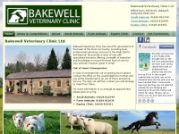 bakewellvets.co.uk