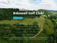 bakewellgolfclub.co.uk