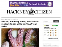 hackneycitizen.co.uk