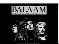 Balaamandtheangel.co.uk