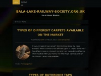 bala-lake-railway-society.org.uk