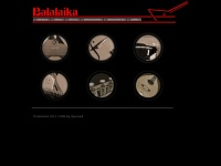 Balalaikalondon.co.uk