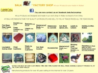 balafactoryshop.co.uk