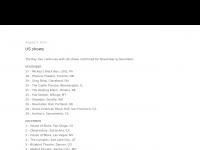 evandando.co.uk