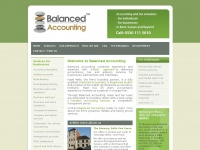 Balancedaccounting.co.uk