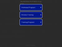 balancehealth-fitness.co.uk