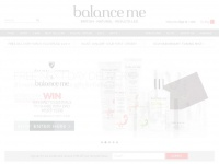 balanceme.co.uk
