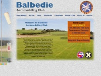 Balbedie-aeromodelling-club.co.uk