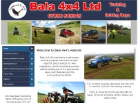 Balaoffroad.co.uk