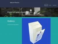 balconplastics.co.uk