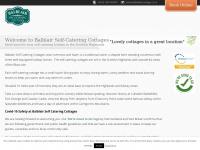 balblaircottages.co.uk