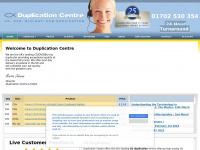 duplicationcentre.co.uk