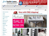 firstbathrooms.co.uk